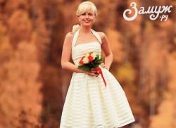 свадебные платья papilio андрамеда
